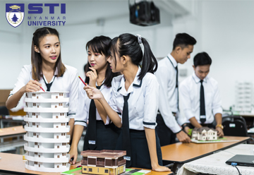 Advanced Diploma in Engineering (Civil) (Level 5) in Myanmar