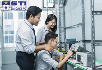 Advanced Diploma in Telecommunication Systems Engineering (Level 5) in Myanmar